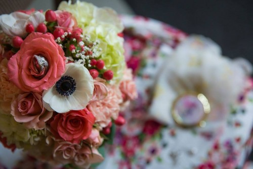 Wedding Flowers From Heaven Scent Your Local Havana Il