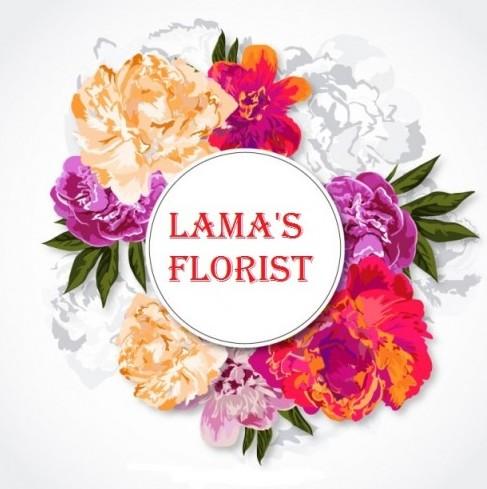 LAMA'S FLORIST