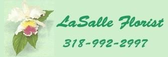 LASALLE FLORIST
