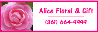 ALICE FLORAL & GIFT
