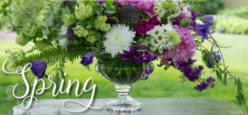 Spring Flower Designs Bradshaw S Florist Inc Texas City Tx