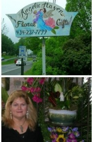 Lynchburg VA Funeral Home Flower Delivery