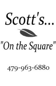 Scott's on the Square