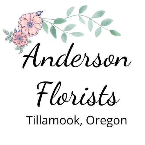 ANDERSON FLORIST