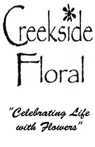 CREEKSIDE FLORAL AND DESIGN