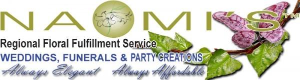 NAOMI'S REGIONAL FLORAL FULFILLMENT SERVICE