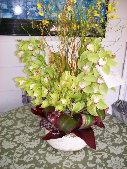 Custom orders from dln floral creations your local