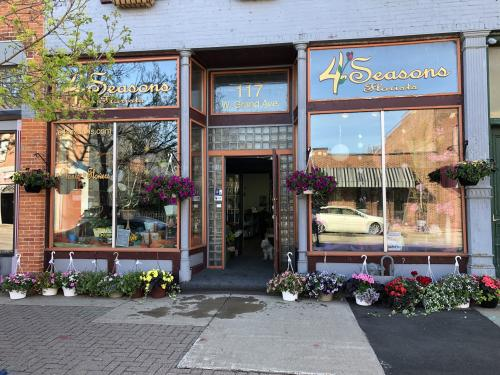 Eau Claire Florist Eau Claire Wi Flower Shop 4 Seasons