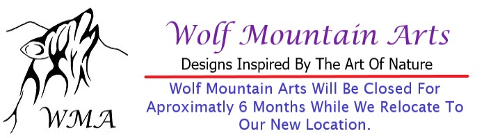 WOLF MOUNTAIN ARTS