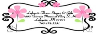 LAFAYETTE FLOWER SHOPPE & GIFTS LLC