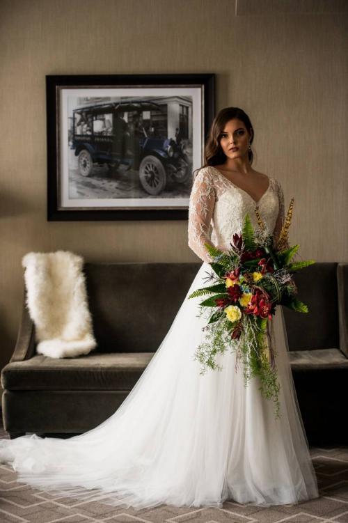 Affordable Wedding Flowers Edmonton Best Bridal Bouquets From Sherwood Park