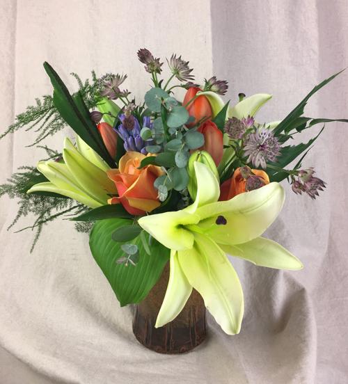 Brattleboro Florist Vt Flower Shop Windham Flowers Delivers