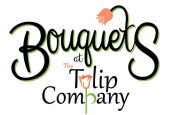 Bouquets at The Tulip Company
