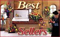 Shop for Funeral and Sympathy Flowers in Fort Worth TX