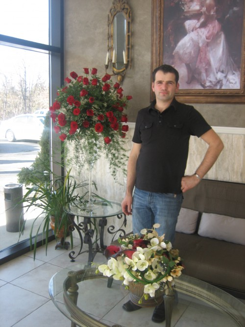 Imperial Flower Shop is a quality, upscale florist offering the finest flowers, unique gift ware and most exquisite floral designs. Our dedicated work ethic and commitment to our customers has allowed us to continue serving a loyal and growing clientele for over 3 decades.