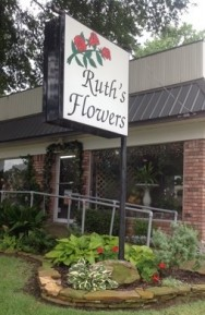 RUTH'S FLOWERS