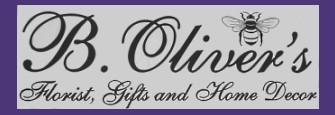 B.Oliver's Florist, Gifts & Home Decor