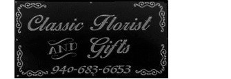 Classic Florist & Gifts