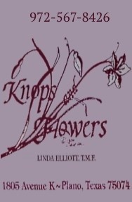KNOPS & FLOWERS