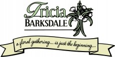 TRICIA BARKSDALE DESIGNS